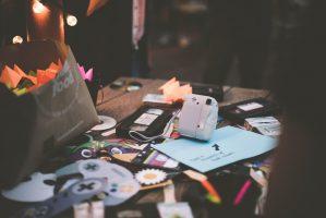 You've Got…Clutter