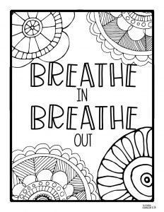 Breathe In Breathe Out image